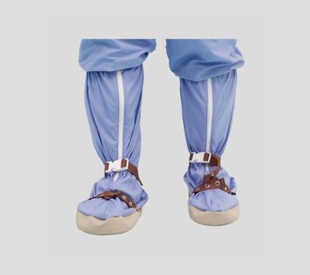 AB级软底筒靴(鞋套)