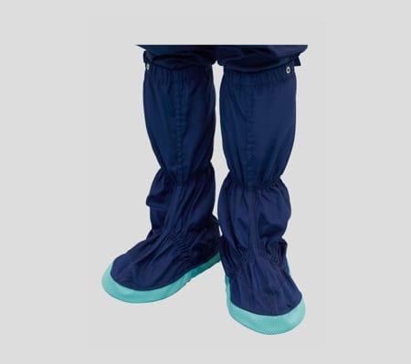 CD级软底筒靴(鞋套)