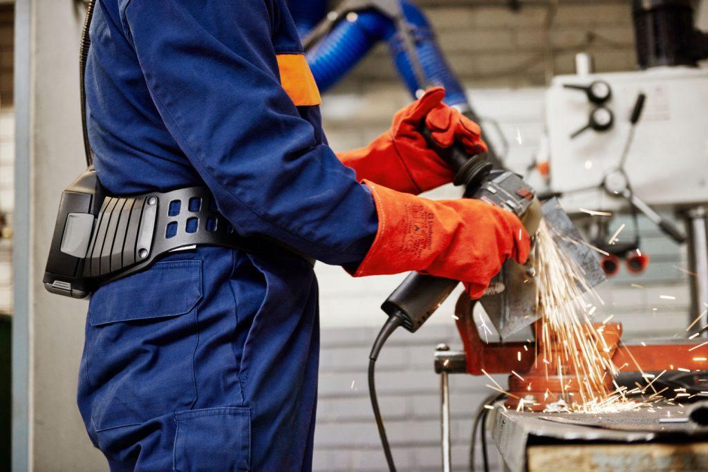 防静电连体服,防静电连体服存放,防静电效果,防静电性能