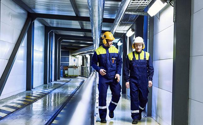 防静电连体服,防静电工作服,连体工作服