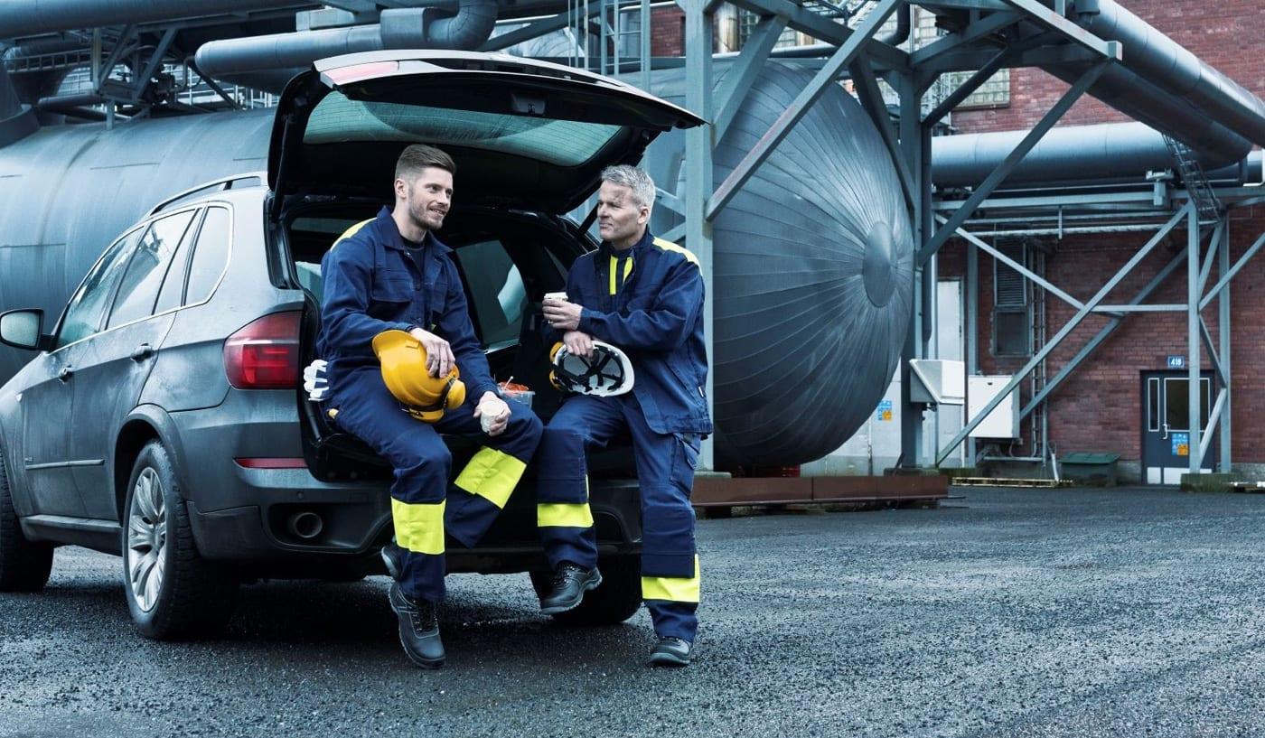 防静电连体服对哪些安全隐患有效