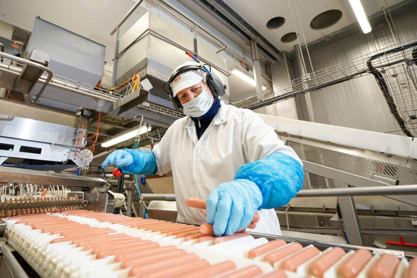 什么面料的食品厂工作服质量更好